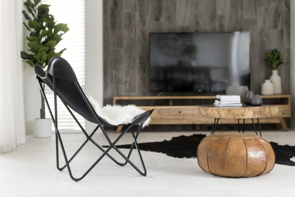 Home Staging Perth | Display Home Staging | 740 Designs